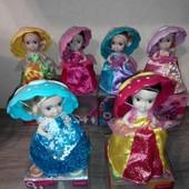 Куклы Cupcake Surprise Ароматные капкейки