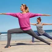 Леггинсы для йоги ТСМ р.36-38,40-42,44-46