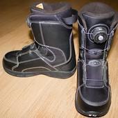 Круті сноуборд дитячі боти черевики ThirtyTwo 32 BOA !!!