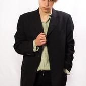 Пиджак шерстяной мужской Mexx (48) (L)