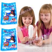 Волшебный снег у Вас дома, растет мгновенно. Дети в восторге. Снег не токсичен и безопасен