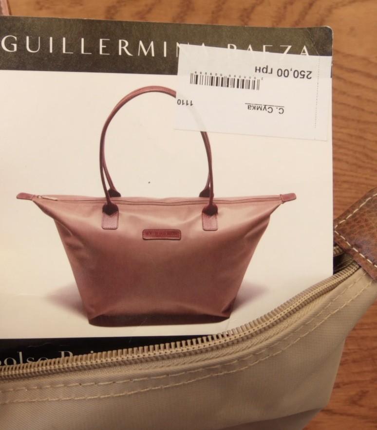 Интернет магазин сумок и аксессуаров известных брендов
