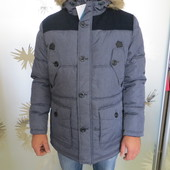Зимняя мужская куртка Angelo Litrico из Германии, размер  L.