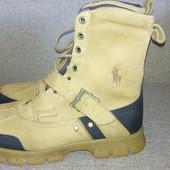 Ботинки демисезонные/зима Polo 27 см стелька