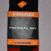 Лыжные носки размер 43-46