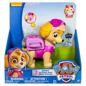 Скай щенячий патруль Jumbo Action Pup Toy, Skye