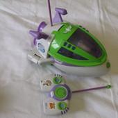 Радиоуправляемая ракета toy story