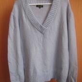 свитер очень теплый