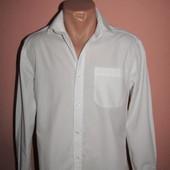 рубашка мужская р-р М сост новой Cedar
