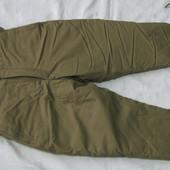 Теплые ватные штаны Размер 48, рост 3.