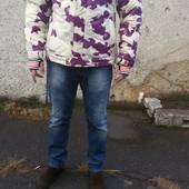 Лыжная куртка Section Division р-р. М (Зима)