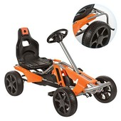 Педальная машина Карт 1503-2-7