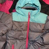 Куртка размер S, термо, зимняя, новая.