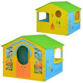Домик детский садовый