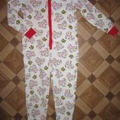 На 5-6 лет Пижамка George девочке
