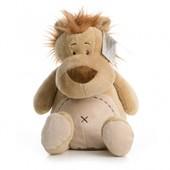 IF89 М'яка іграшка лев 25 см
