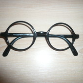 Очки к карнавальному костюму Гарри Поттер без стекла