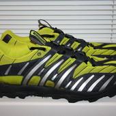 Беговые кроссовки Adidas Swoop II 48 размер