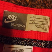 Фирменные новые бриджи Nike