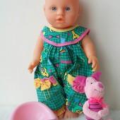 Кукла куколка Simba Германия