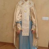 Костюм Святого Миколая, святий Миколай дорослий - Позняки