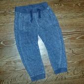 спортивные штанишки Mothercare 2-3 года  рост 98 см