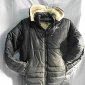 Куртка зима 48-56 р