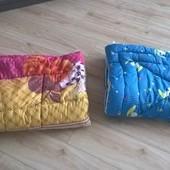 Одеяло ватное (можно для детского сада) 135*105