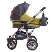 Детская универсальная коляска Androx Zippy 2 в 1  Под заказ Дешево Новая
