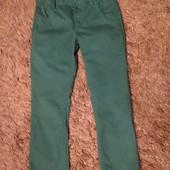 Котонові штанішки від M&S на 5-6 років