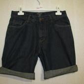 Джинсовые шорты, размер 29-30