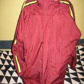 Куртка мужская,утеплённая,р.52-54.Состояние отличное.