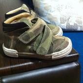 демисезонные ботинки move by melton