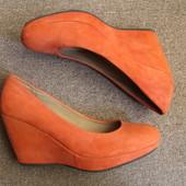 Туфли  Roberto Santi размер 36