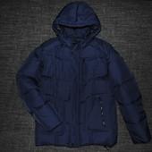 Мужская зимняя куртка Yisen 54рр