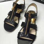 Босоножки Michael Kors Berkley 5.5 наш 34-35 оригинал