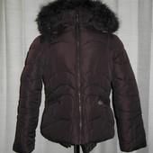 Куртка женская зимняя Reserved р.36.