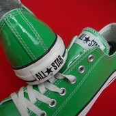 Кеды Converse оригинал натур кожа 43 размер