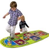 Animal Hopscotch Playmat ( музыкальные классики