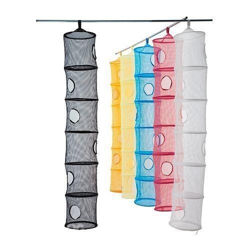 Система подвесная для хранения(игрушек/полотенец) ikea фото №1