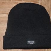 Зимняя шапка фирмы Thinsulate хор сост