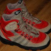 Термо ботинки 27 р Adidas GoreTex Clima Proof
