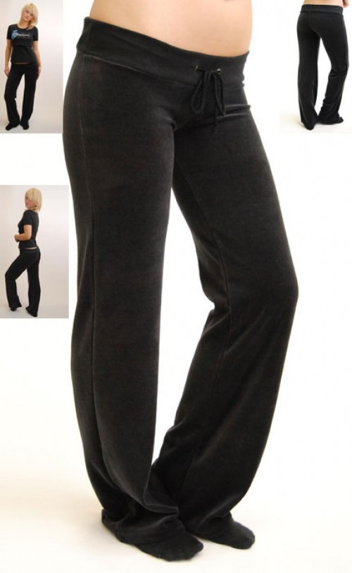 Что сшить из черных брюках 658
