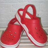 Новые мужские Crocs 41-42