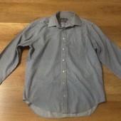 Рубашка M&S man 39-40 15/5.
