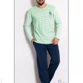 Пижамы Gazzaz р. xl  шикарное качество