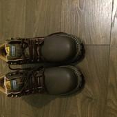 Ботинки мужские в наличие 28,5см по стельке