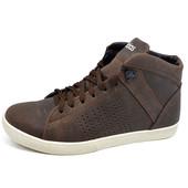 Зимняя распродажа Кроссовки Adidas Brown