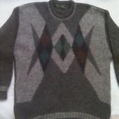 Пуловер р.50/52.