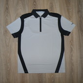 Футболка поло Aquascutum Bentley technical short sleeve polo shirt